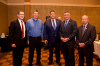 Professional Firefighters Convention